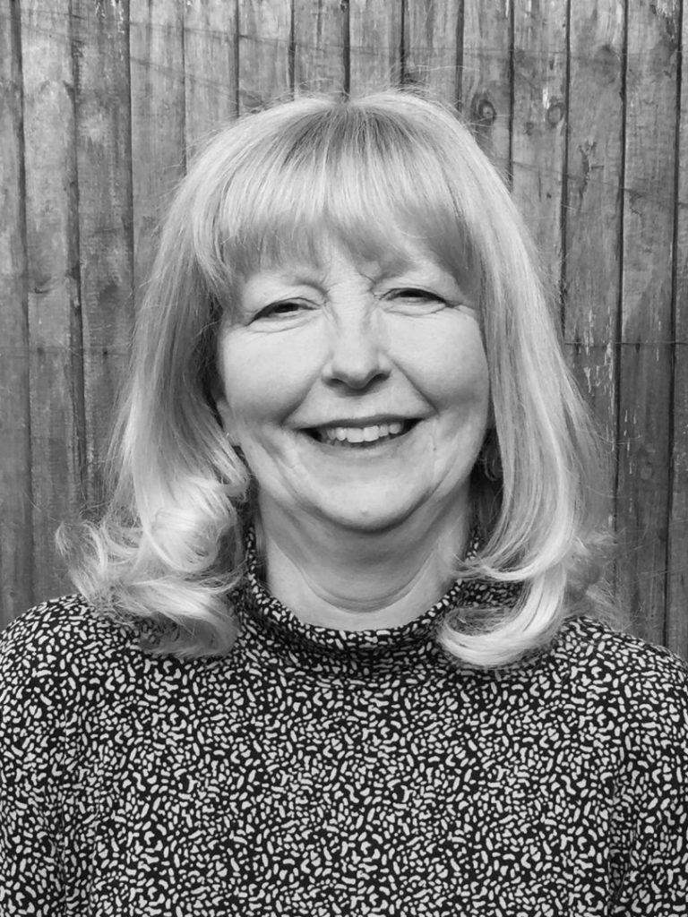 Photo of Diane Collins