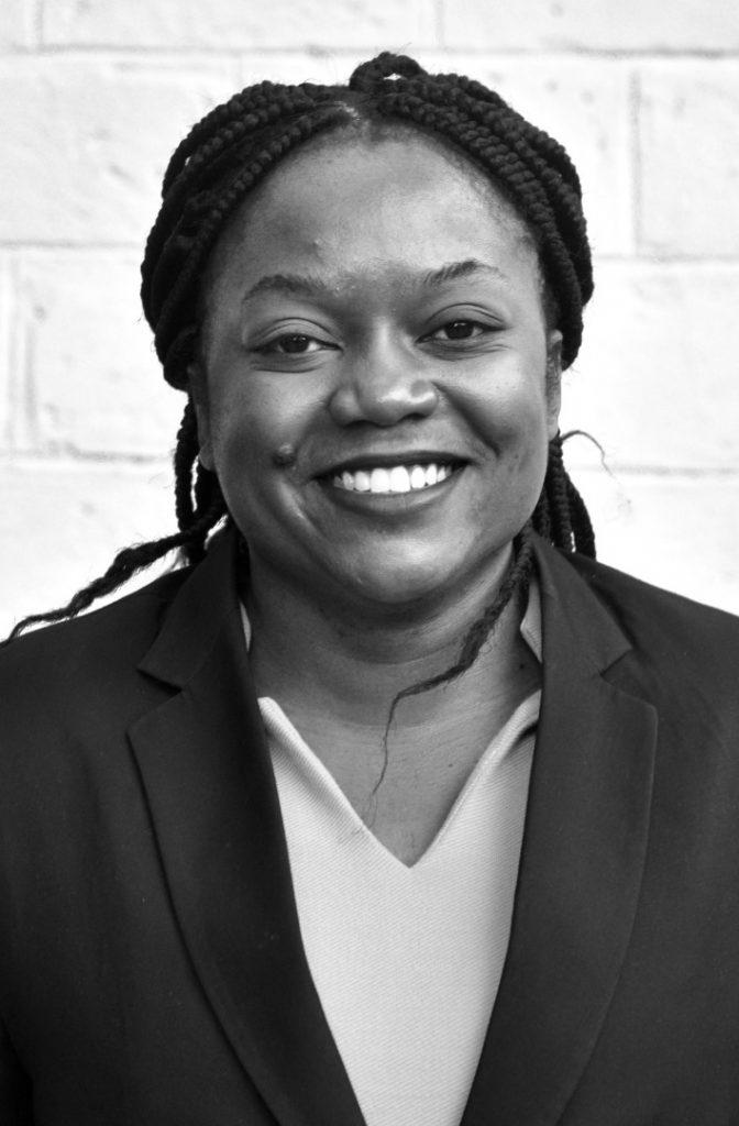 Photo of Linda Kaluba Zimba
